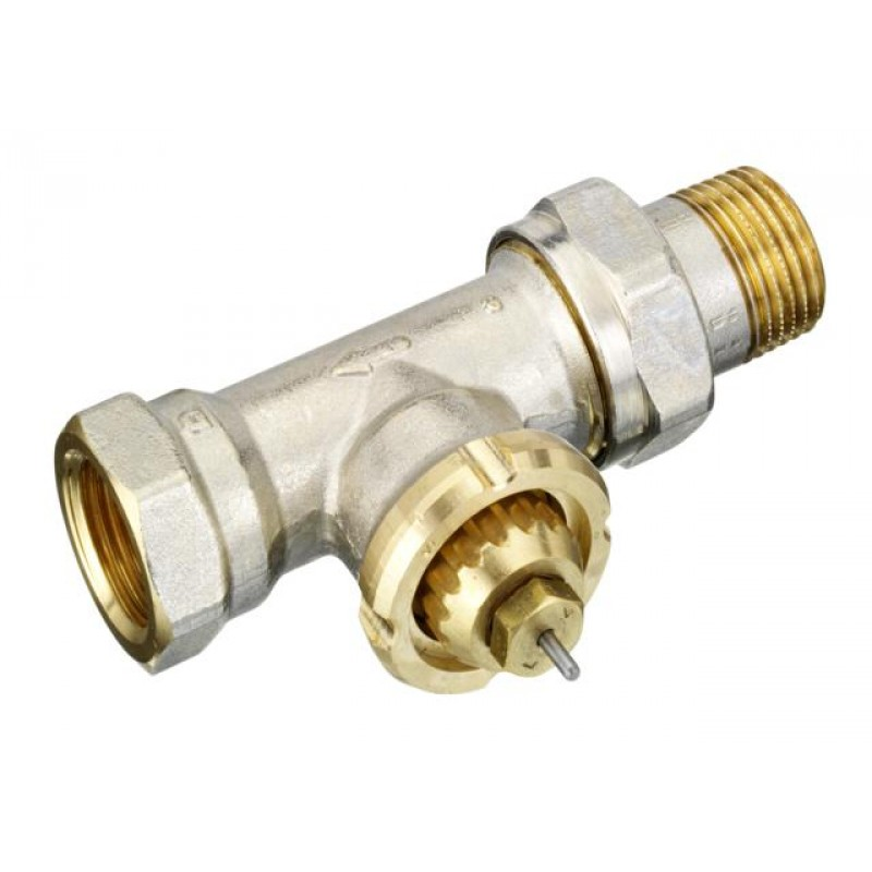 Danfoss FJVR15 regulační ventil přímý 1/2