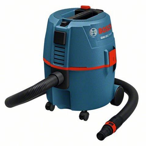 BOSCH GAS 20 L SFC vysavač na suché a mokré vysávání 0.601.97B.000