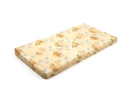 VETRO-PLUS matrace dětská pěnová 120x60x7 cm 10CHLMATR