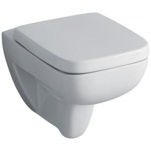 KERAMAG Renova Nr.1 Plan závěsné WC, hluboké splachování 4,5/6L, bílá+KeraTect 202150600