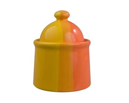 Cukřenka univerzal oranžovo/žlutá 270ml 203087SOY