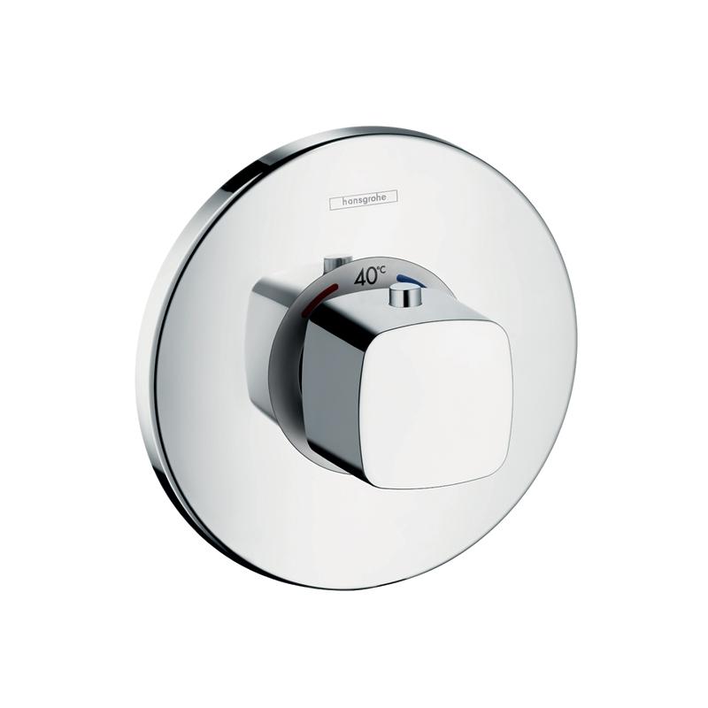 Hansgrohe METRIS NEW Podomítková termostat. baterie chrom 31570000