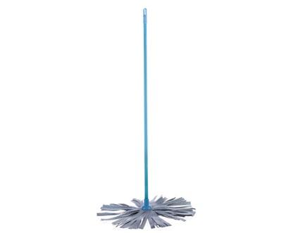 BRILANZ Mop třásňový s tyčí 43KWL10217BR