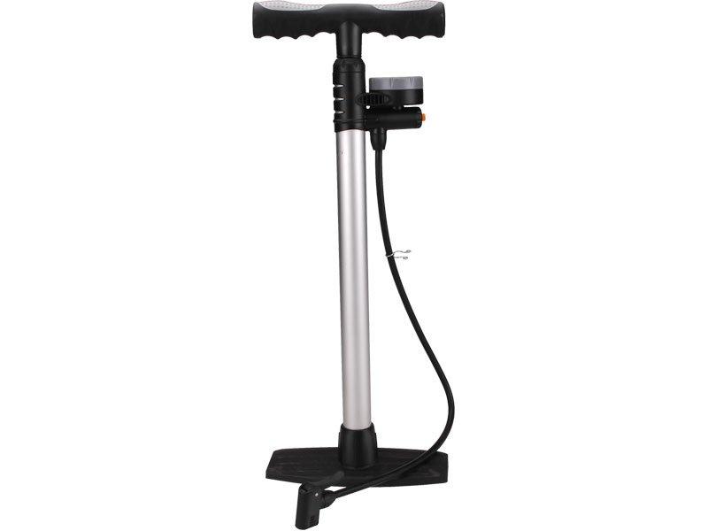 EXTOL PREMIUM pumpa na kolo s manometrem a upouštěcím ventilem 8864200