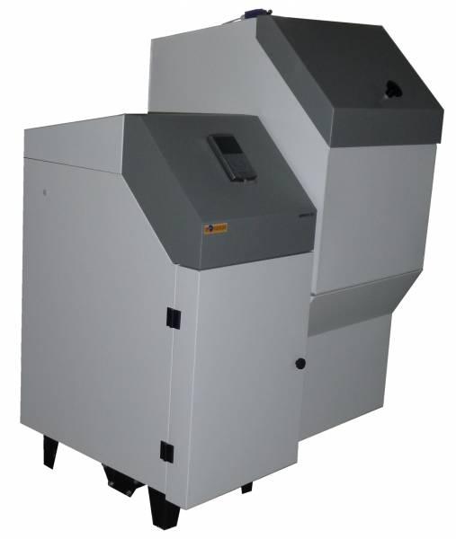BENEKOV C 15 Economix pravý automatický kotel na uhlí 111800111