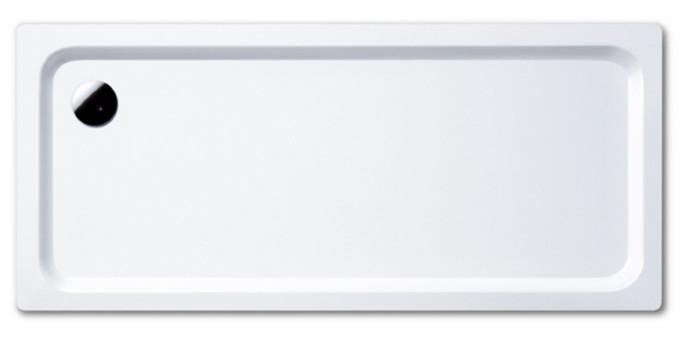 Kaldewei DUSCHPLAN XXL 423-1 sprchová vanička 70 x 140 x 6,5 cm bílá 432300010001
