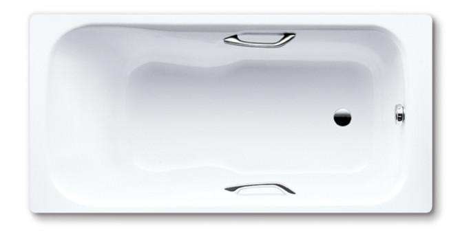 Kaldewei DYNA SET STAR 623 vana 180 x 80 x 43 cm, bílá, Perl Effekt 226500013001