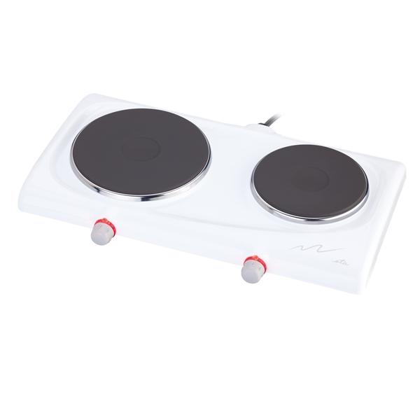 ETA 3119 90001 Dvouplotýnkový elektrický vařič
