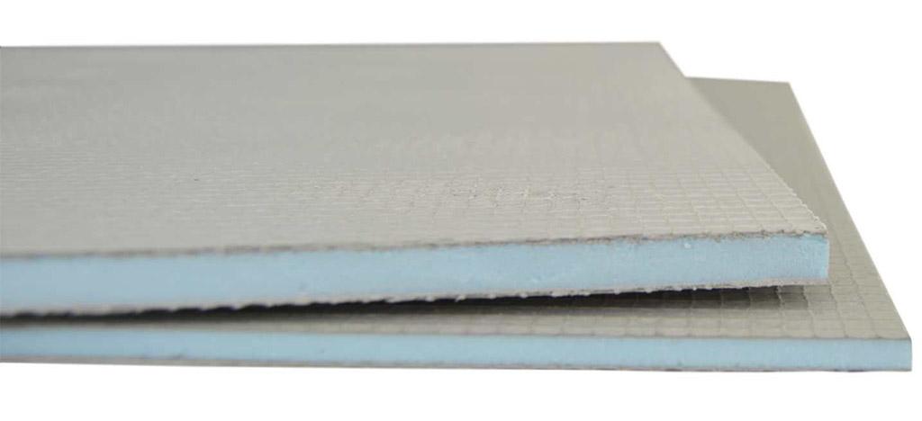 HAKL TB 06 tepelná izolace pro elektrické podlahové topení HATB06KS
