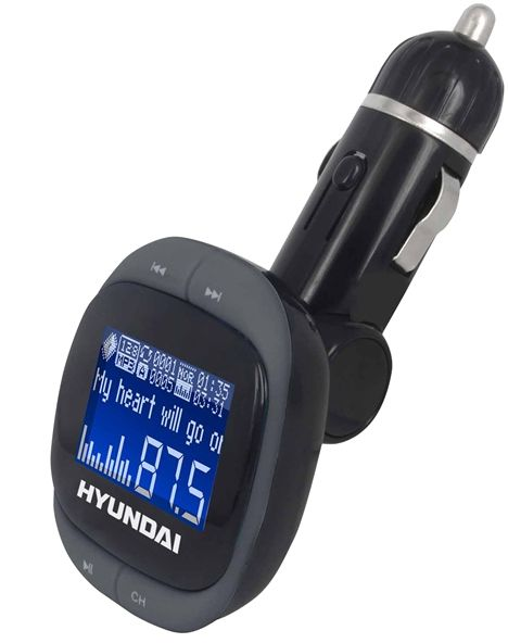 HYUNDAI FMT350CHARGE FM Transmitter