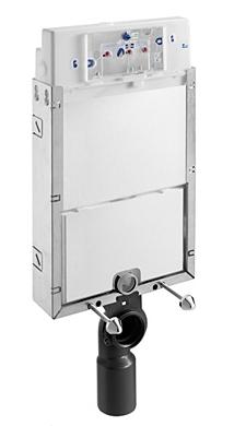 Jika BASIC WC SYSTEM podomítkový modul pro závěsné klozety 8.9565.1.000.000.1
