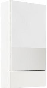 KOLO Nova Pro zrcadlová skříňka 46 cm, závěsná, lesklá bílá 88430