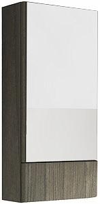 KOLO Nova Pro zrcadlová skříňka 42 cm, závěsná, šedý jilm 88438