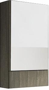 KOLO Nova Pro zrcadlová skříňka 49 cm, závěsná, šedý jilm 88440