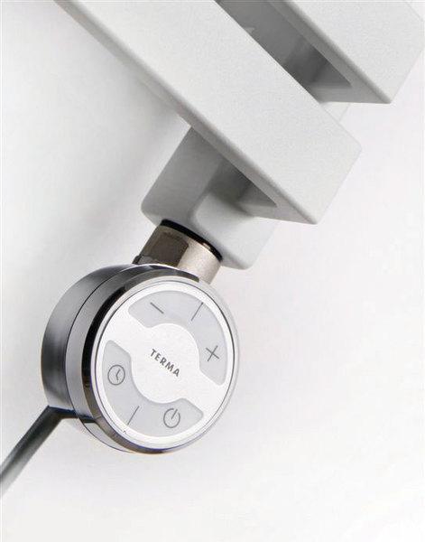 SAPHO MOA-C-200 topná tyč s termostatem, 200W, Chrom