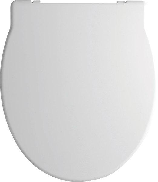 SAPHO PANORAMA MS6611 WC sedátko, duroplast, bílá