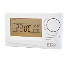 ELEKTROBOCK PT22 - Prostorový termostat