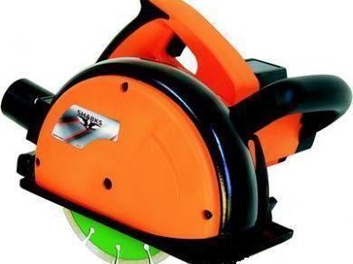 SHARKS SH 1600 Zednická drážkovací fréza SHK239
