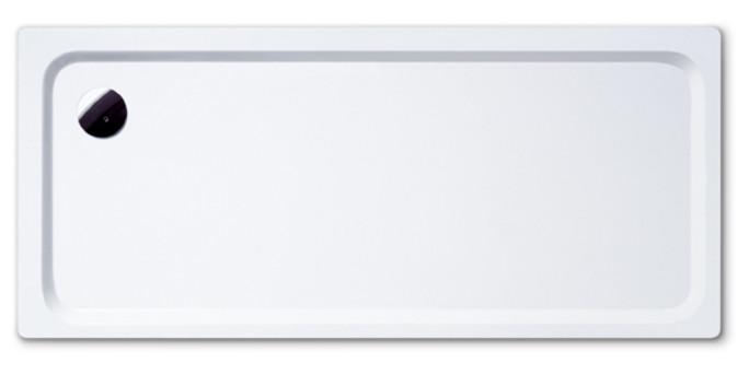 Kaldewei SUPERPLAN XXL 408-1 sprchová vanička 70 x 140 x 3,9 cm, bílá 430800010001