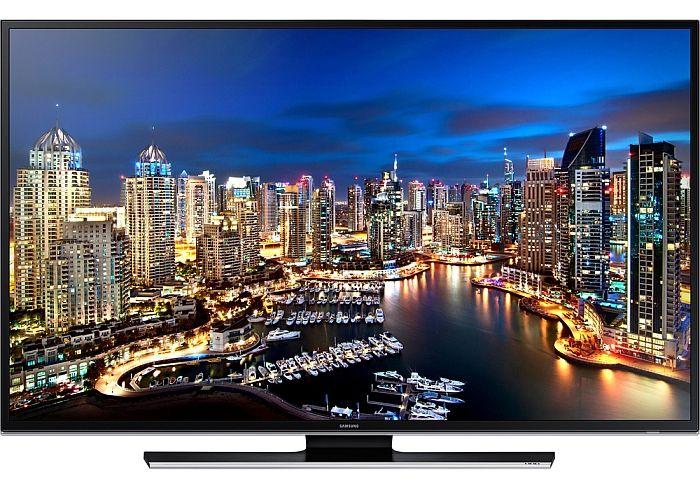 "SAMSUNG Televize UE40HU6900 LED UHD LCD 40"""