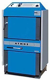 Atmos C 30 S zplyňovací kotel na hnědé uhlí