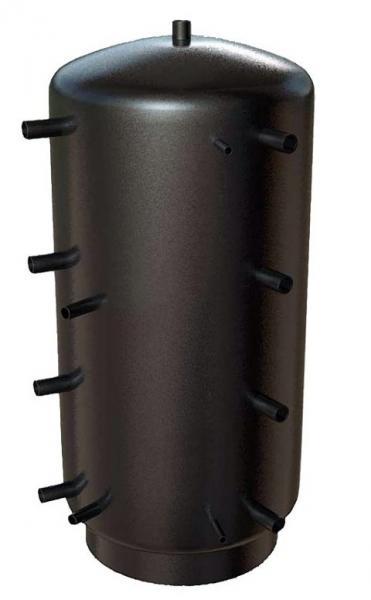 Atmos Akumulační nádrž PSM 500 l bez izolace, pr. 650mm