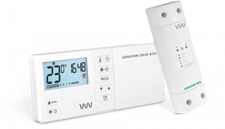 AURATON 2030 RTH programovatelný termostat