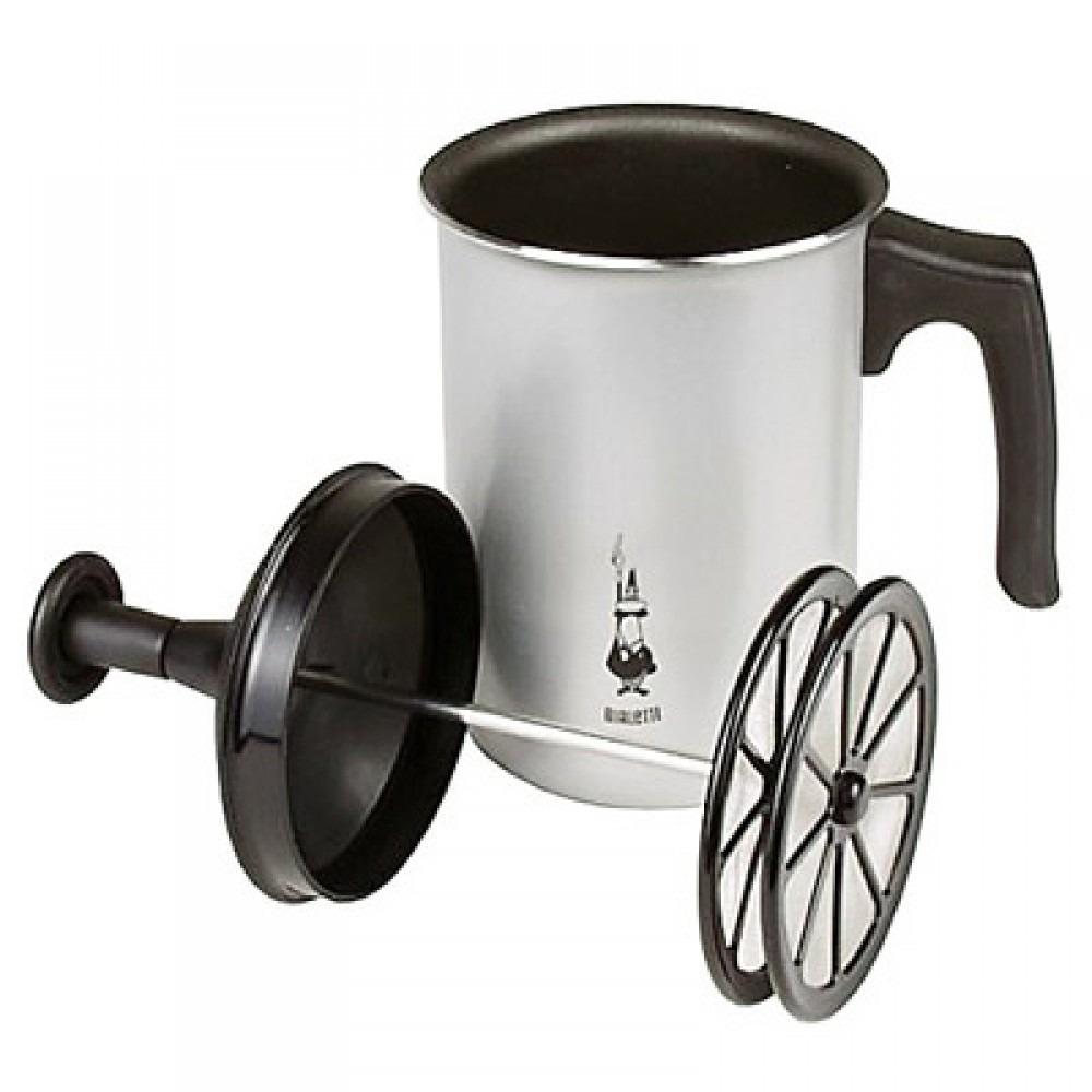 BIALETTI Manuální napěňovač mléka 2190199312