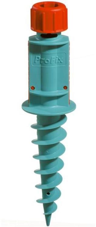 Držák plastový ProFix BLOME pro zahradní sušáky 33500