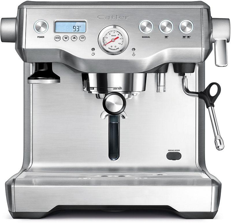 CATLER ES 9010 DUAL BOILER Espresso 41001612