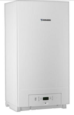 JUNKERS CerapurMaxx ZBR 100-3 plynový kondenzační kotel
