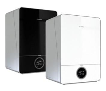 JUNKERS Bosch Condens GC 9000iW 30 EB Závěsný plynový kondenzační kotel