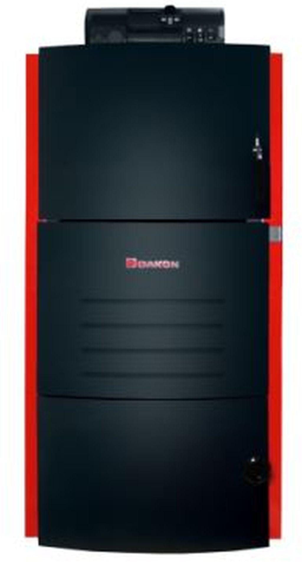 DAKON SP Pyro 18 Zplynovací kotel na dřevo 18 kW 7738502306