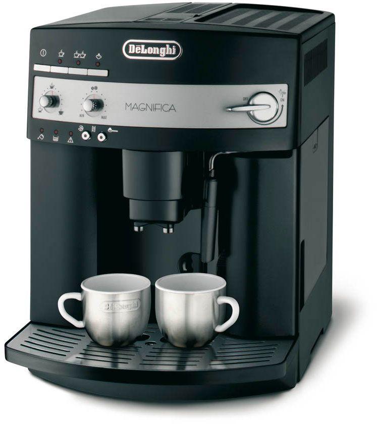 DeLonghi Plnoautomatický kávovar ESAM 3000 MAGNIFICA 40016385
