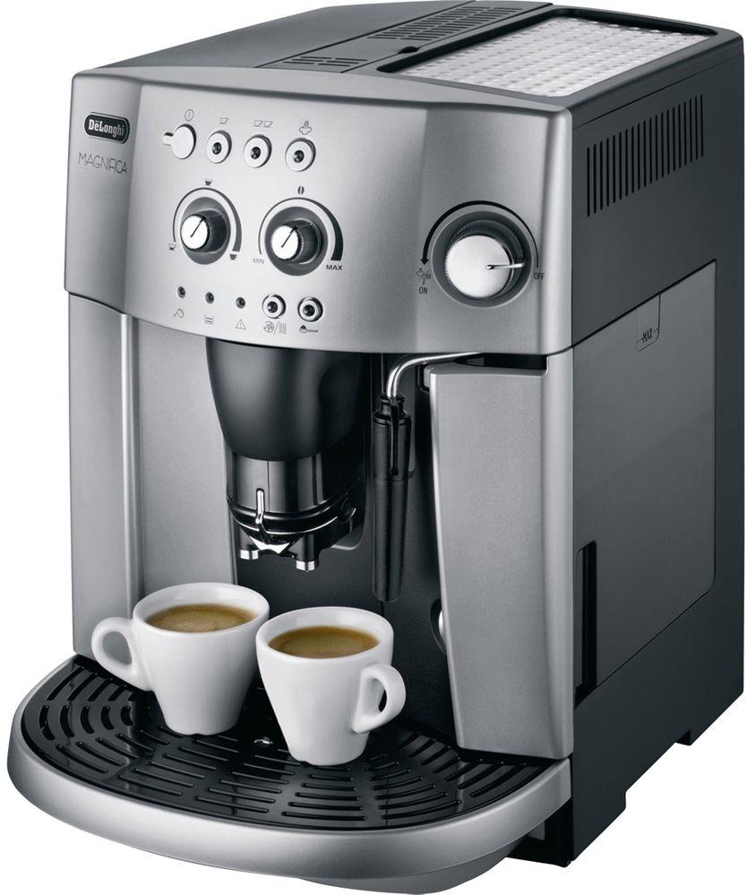 DeLonghi Plnoautomatický kávovar ESAM 4200 MAGNIFICA 40017532