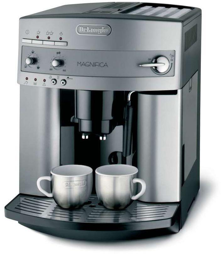 DeLonghi Plnoautomatický kávovar ESAM 3200 MAGNIFICA 40020521