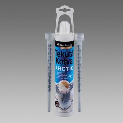 DEN BRAVEN ARCTIC chemická kotva 300 ml