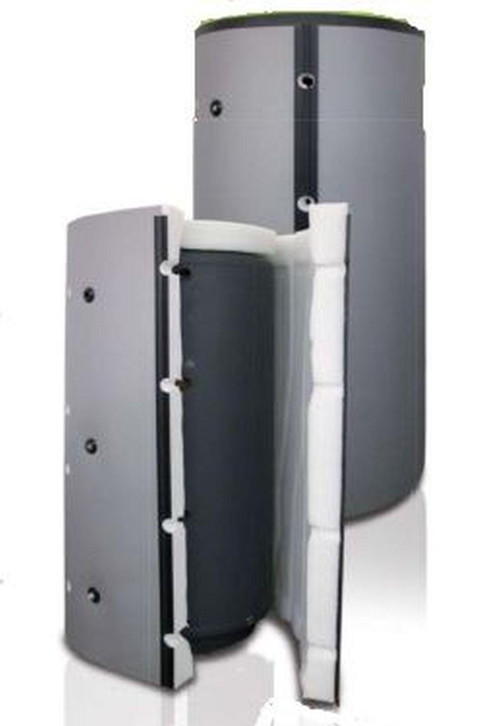 DRAŽICE NAD 300v3 izolace pro akumulační nádrže NEODUL LB PP 80 mm 6231900