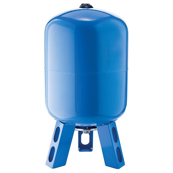 FERRO AQUAMAT tlaková nádoba 100L modrá