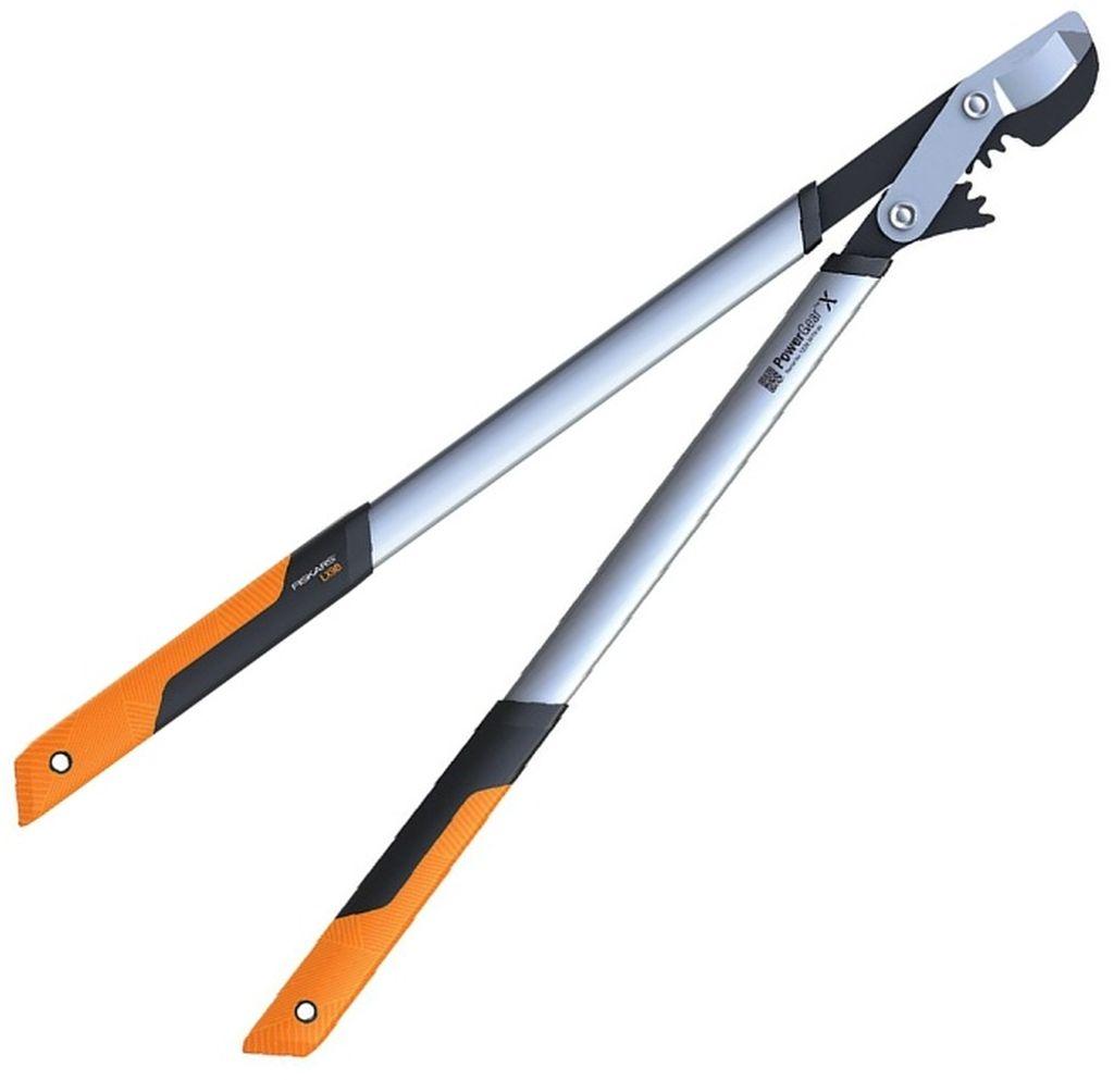 FISKARS PowerGearX™ nůžky na silné větve dvoučepelové L 1020188