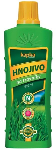 FORESTINA Kapka Hnojivo na trávník 500ml 1218002