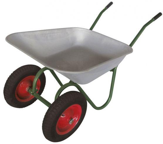 Zahradní kolečko G21 Maxi 130 6391096