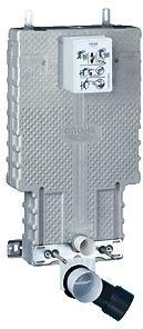 GROHE Uniset pro závěsné WC 38643001
