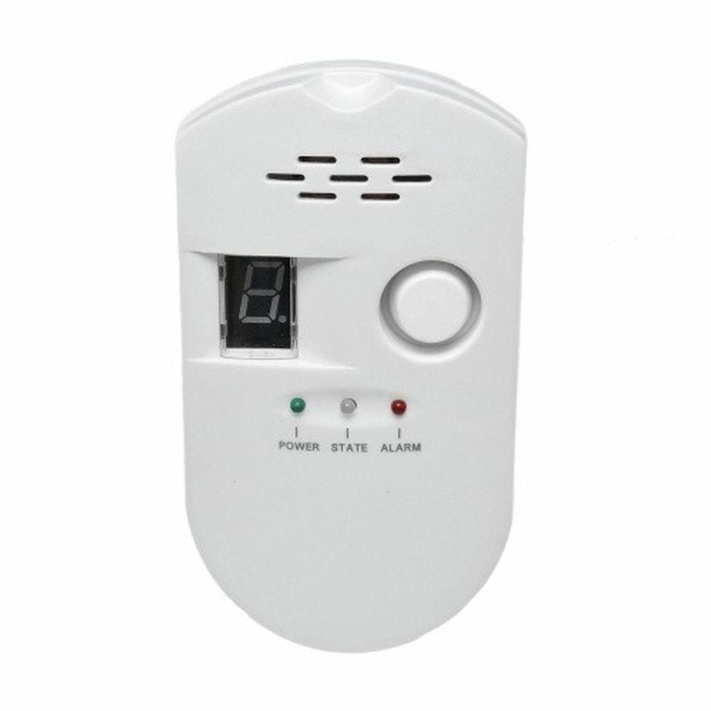 HUTERMANN Detektor plynu s alarmem G1