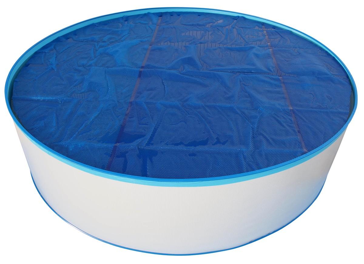 STEINBACH Solární plachta modrá kruh 4,60 m 036120 036120