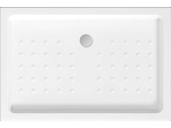 Jika NEO - RAVENNA keramická vanička 100x80 obdelníková 2.1215.3.000.020.1