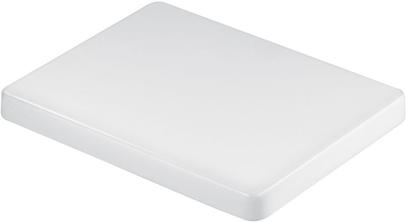 KLUDI Plus WC sedátko, duroplast 49WCS43