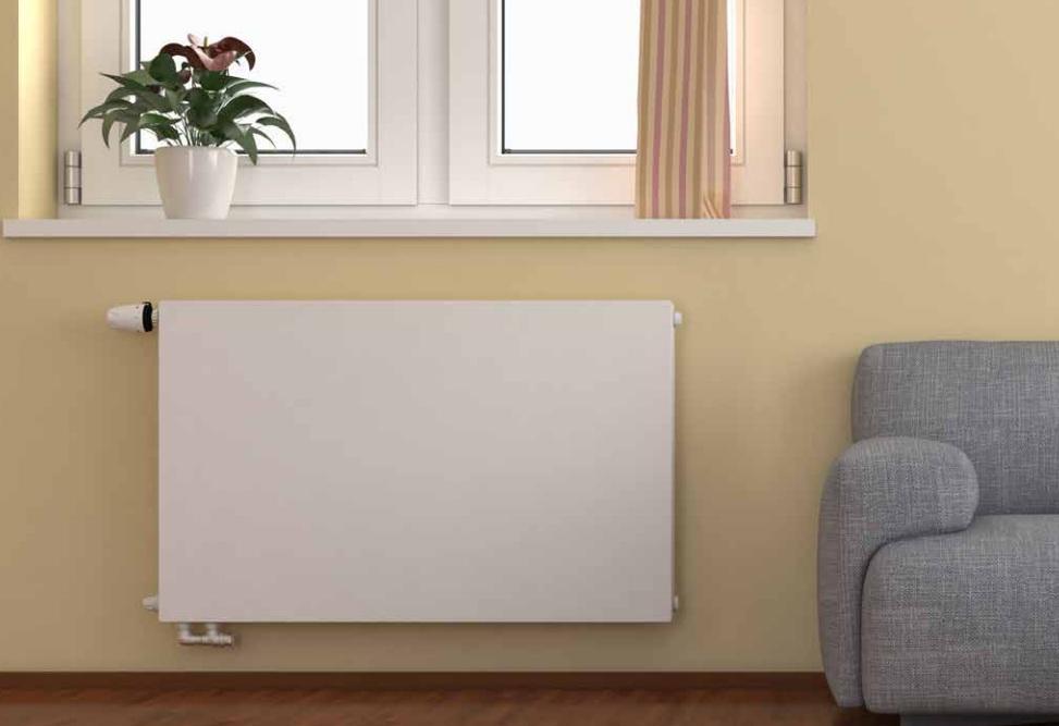 KORADO RADIK deskový radiátor typ X-CONTROL PLAN VKL 21 600 / 1200 21-060120-I0X10