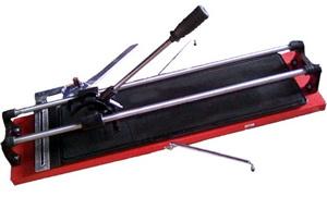 MAGG Profesionální řezačka na dlaždice SB1212, 600mm + kufr