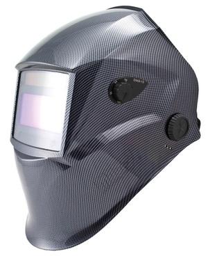 MAGG Svářecí kukla samostmívací, víceúčelová, přepínač broušení/sváření ASK400